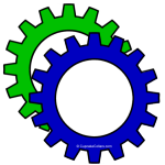 Gear (2 colors)