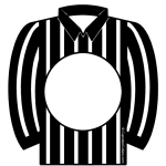 Referee Shirt